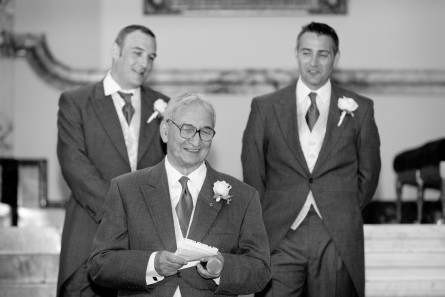 Wedding Photographer Bute