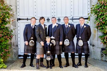Dundas Castle Wedding Photography Edinburgh