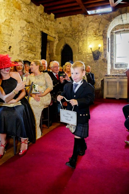 Wedding Photographers Scotland, Dundas Castle, Edinburgh