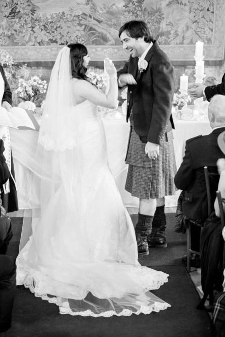 Wedding Photographers Edinburgh Scotland