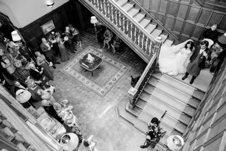 Scotland Wedding Photography Dundas Castle