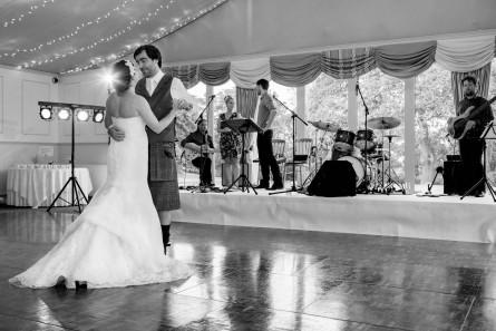 Wedding Photographer in Edinburgh
