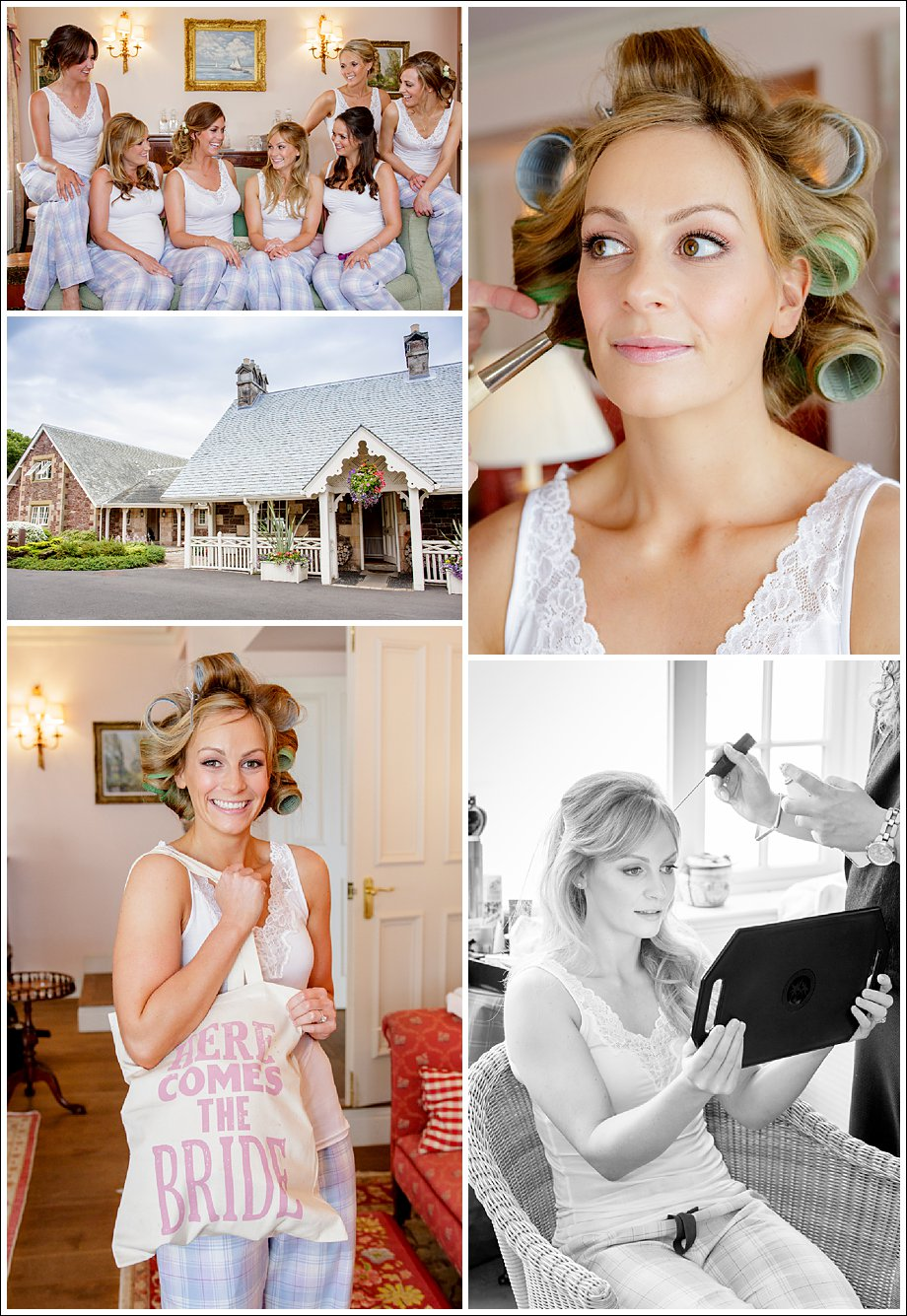 Wedding Photographs Archefield