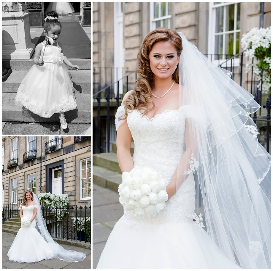 Wedding Photography Edinburgh