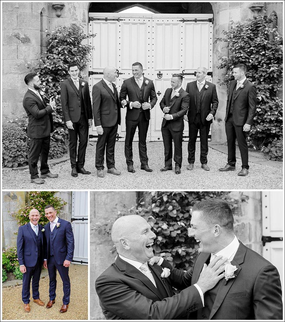 Edinburgh Wedding Photographer