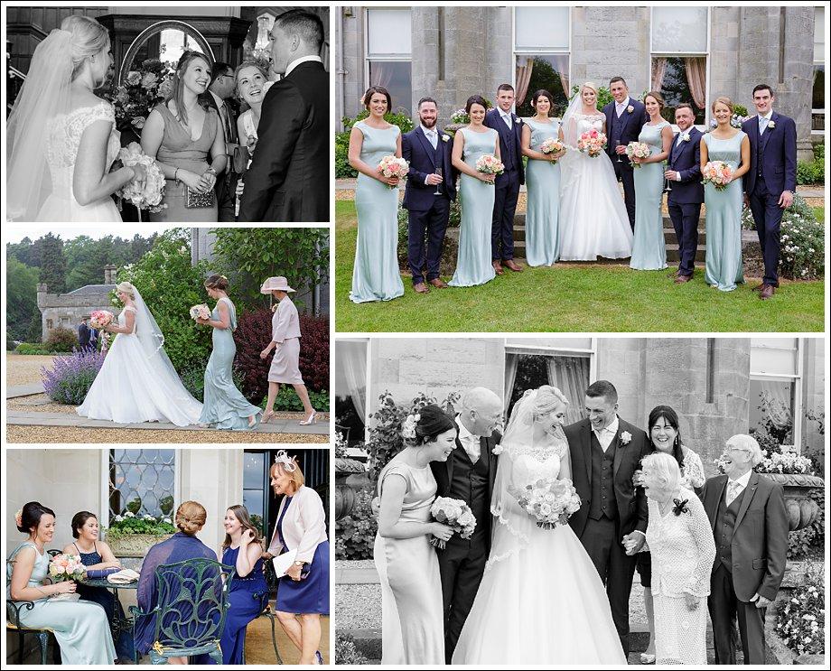 Wedding Photography Dundas Castle