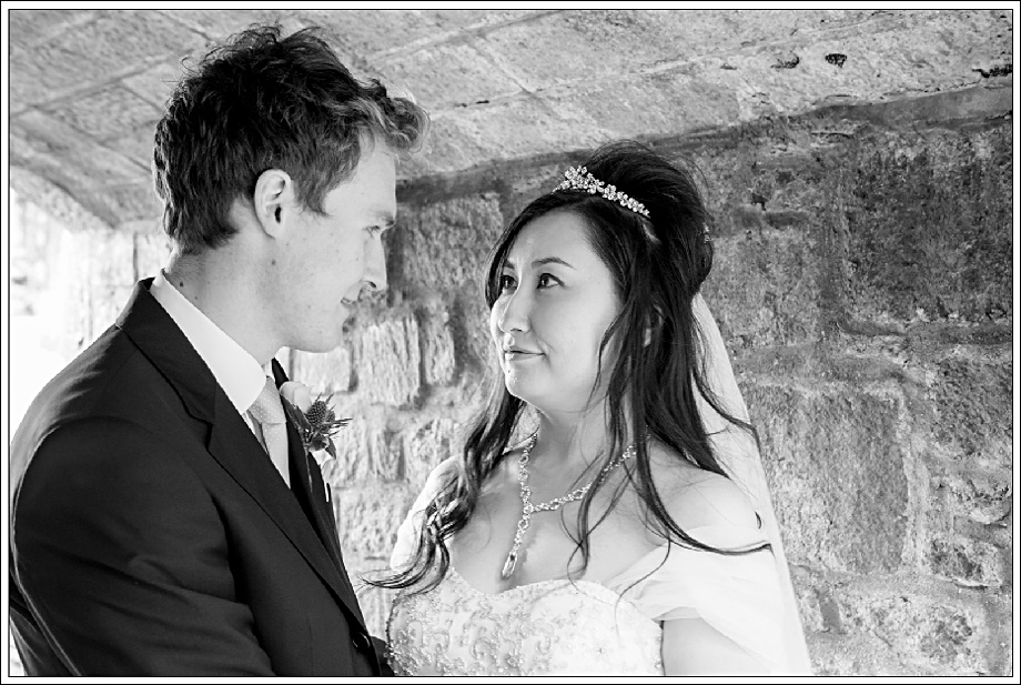 Married Couple, Wedding Photographs