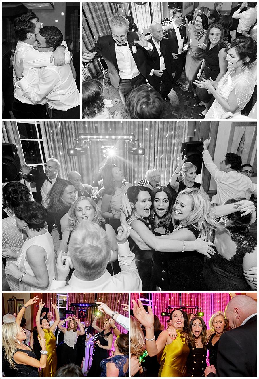 Gleneagles Winter Wedding