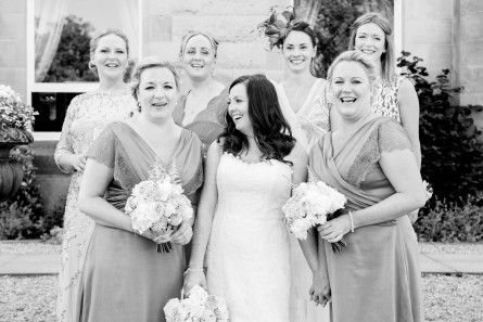 Natural Wedding Photography Edinburgh