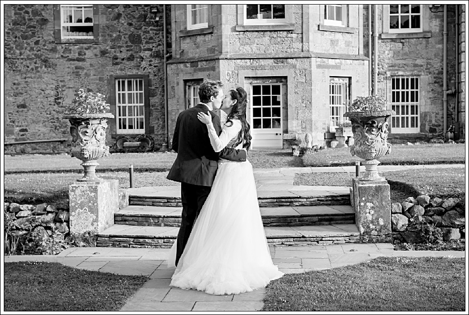 Gilmerton House Wedding Photopgraphy