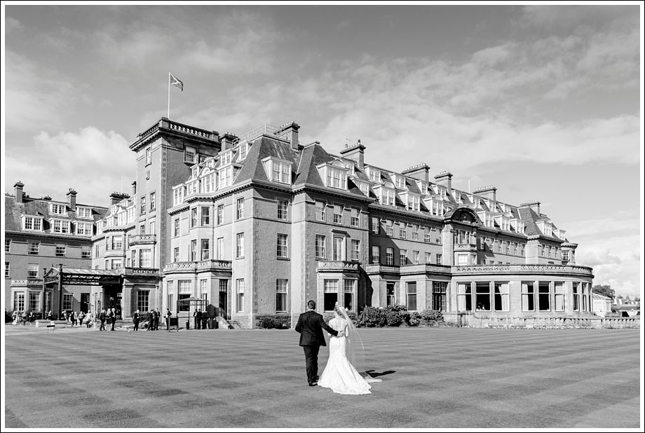 Wedding Photographers Perthshire