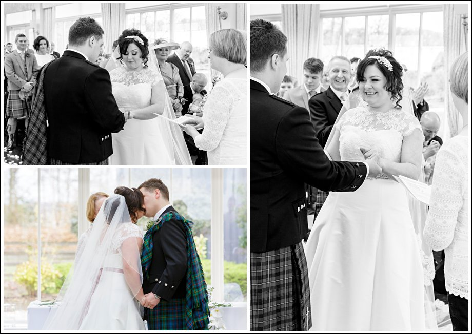 Scottish Wedding Photographers